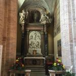 Campo Santo Teutonico Foto