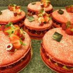 macarons La Chaumière