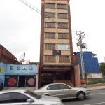 Foto de Hotel Alameda de la 10