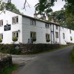 The George at Hubberholme