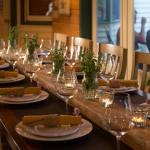 Special Events at the Inn Kitchen + Bar
