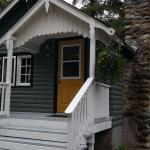 Tekarra Lodge Foto
