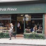 Le Petit Prince Wimborne Dorset England