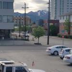 Ramada Anchorage Foto