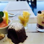 Photo of Restaurante El Mirador - Hotel Mendoza