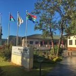 Malawi Sun Hotel & Conference Centre