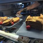 Photo de Doolin Cafe