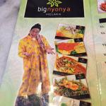 Foto Big Nyonya Restaurant (Previously Known As Kenny's Delight)