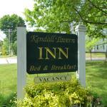 Kendall Tavern Inn Bed and Breakfast Foto