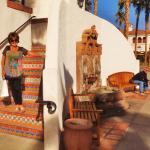 Mexican artichecture