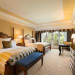 Fairmont Queen Queen Guestroom