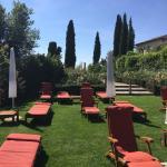 Photo de Castello del Nero Boutique Hotel & Spa