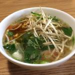 Best Seafood Noodle