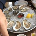 Foto di Island Creek Oyster Bar
