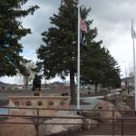 Bill Williams Monument Park
