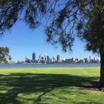 Perth & Fremantle Tour