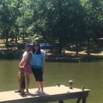 Foto de The Lodge on Lake Oconee
