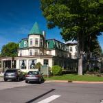 Stafford's Bay View Inn Foto
