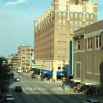 Foto de Hampton Inn Indianapolis Downtown Across from Circle Centre
