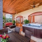 Premier Suite Terrace