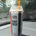 A & W Rootbeer Freeze, Boulder City, Nevada