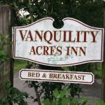 Foto di Vanquility Acres Inn