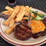 Photo de Big E Steakhouse & Saloon