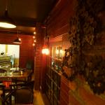 Awesome food..cool ambience