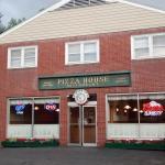The Great Barrington Pizza House