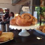 Sparrow Bakery Foto