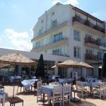 Manolya Hotel Foto