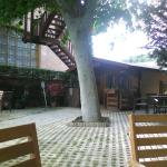 Foto de Hotel Jakue