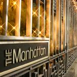 Hotel The Manhattan Foto
