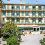 Hôtel Cannes Le Floréal