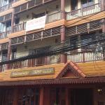 Khampiane Boutique Hotel Foto
