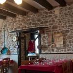 Restaurant Le Chene Vert