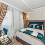 Byzantium Comfort Hotel