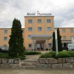 Montana Hotel Ellwangen Foto