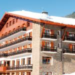 Photo of Hotel Les Chalets du Prariand