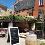 Restaurant Le Saint Marc