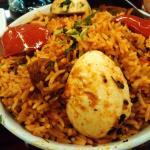 Foto di Shamyana Restaurant