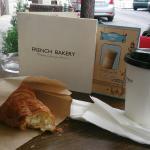 Photo of French Bakery Novotel