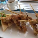 Talay Thai Seafood Restaurant Foto