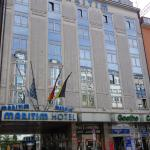 Photo de Maritim Hotel Munchen
