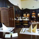 Photo of Restaurace Na Rozhrani