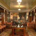 Foto de WelcomHeritage Woodville Palace Shimla