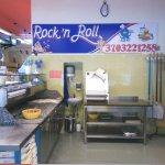 Foto van Rock'n'Roll Pizza