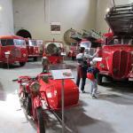 Il Museo Storico dei Vigili del Fuoco