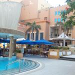 Photo de InterContinental Citystars Cairo