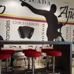 AREA57 Colombian Restaurant